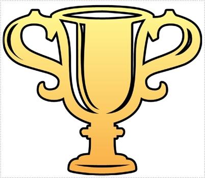 Award Clipart.