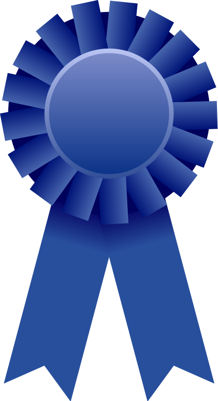 Free to Use & Public Domain Award Clip Art.