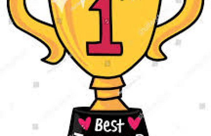 Awards clipart teacher, Awards teacher Transparent FREE for.