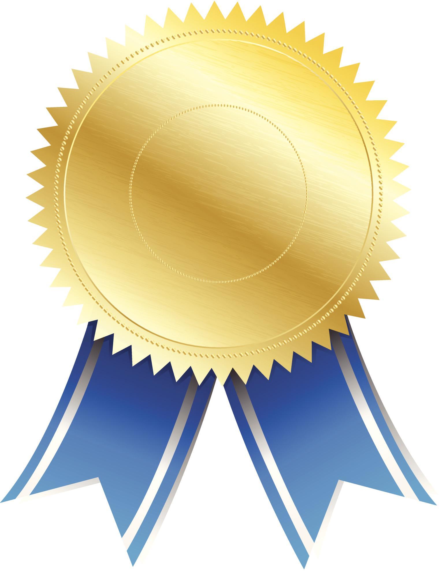 Free Award Clipart.