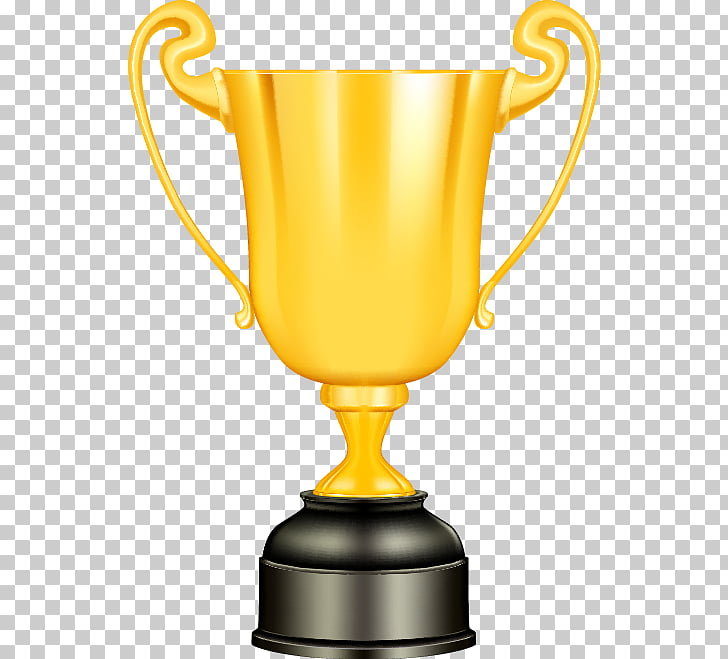 Trophy Silver , Awards Trophy PNG clipart.