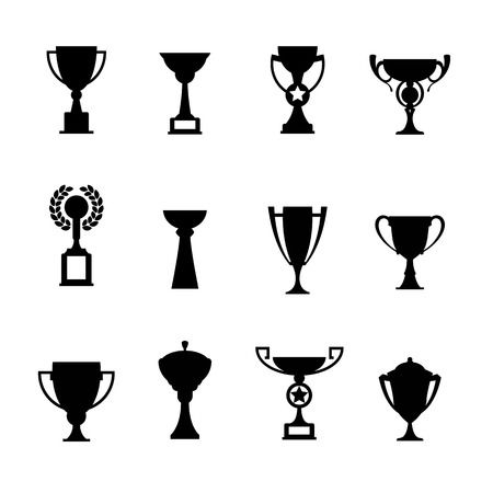 111,437 Trophy Cliparts, Stock Vector And Royalty Free Trophy.