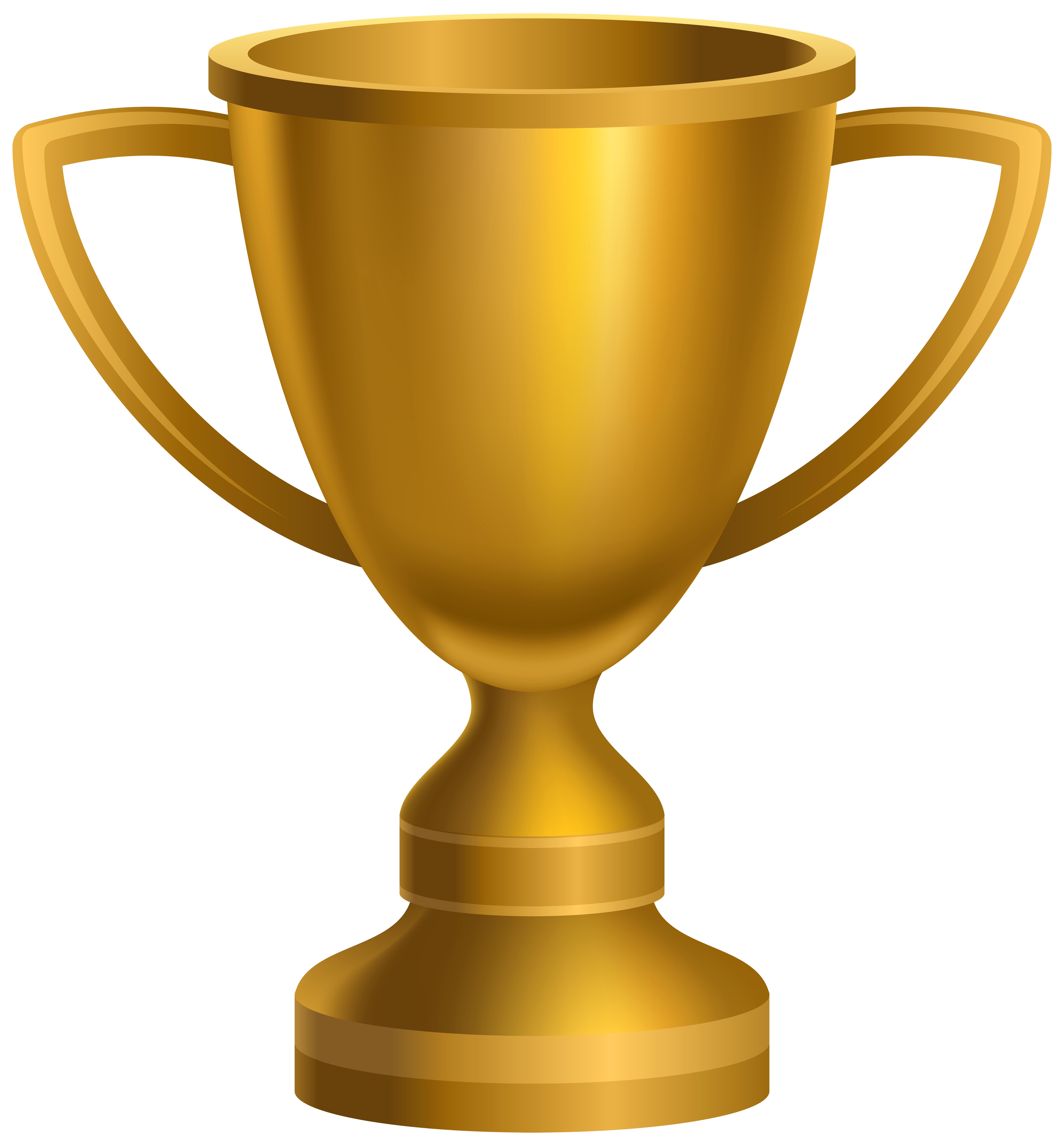 Trophy Cup PNG Clipart.