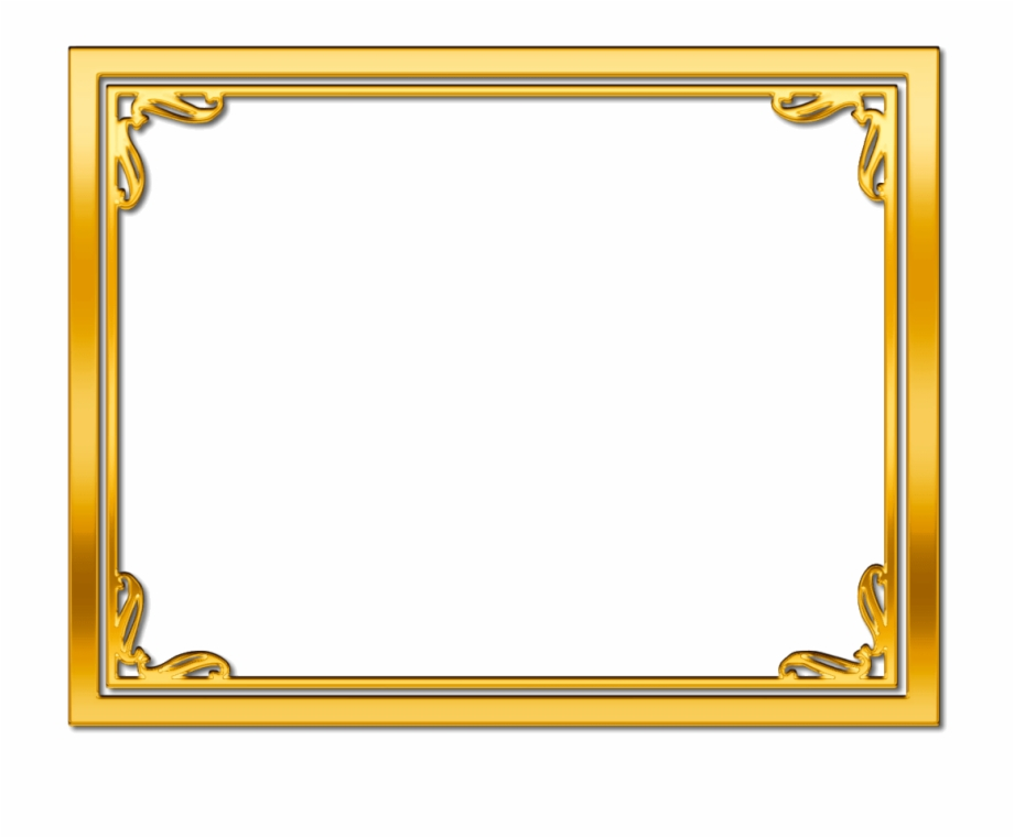Certificate Frame Design Png Free PNG Images & Clipart Download.