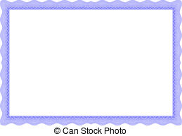 Certificate frame Clipart and Stock Illustrations. 60,241.
