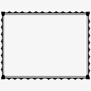 Free Certificate Border Clipart Cliparts, Silhouettes, Cartoons Free.