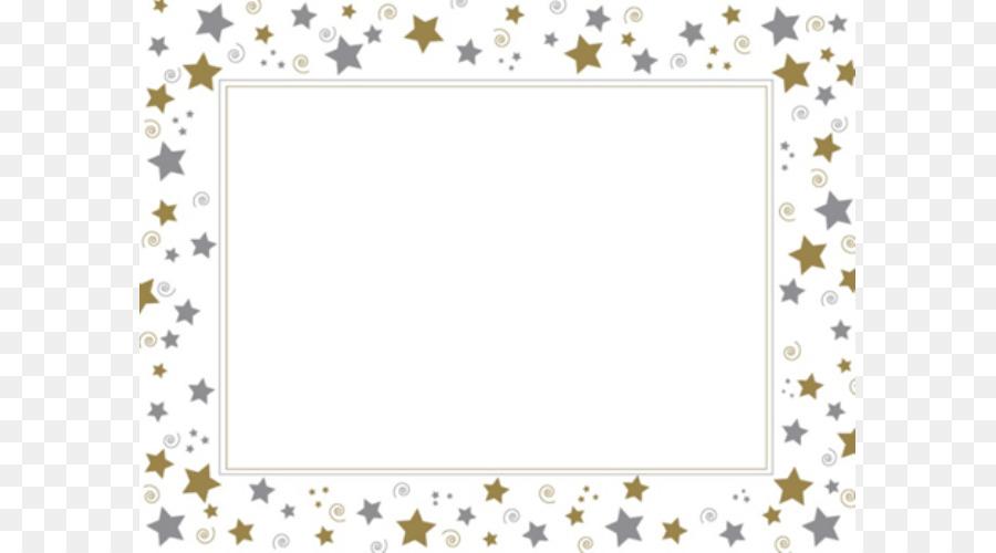 Gold Background Frame png download.