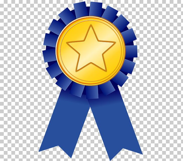 Ribbon Award , Achievement PNG clipart.