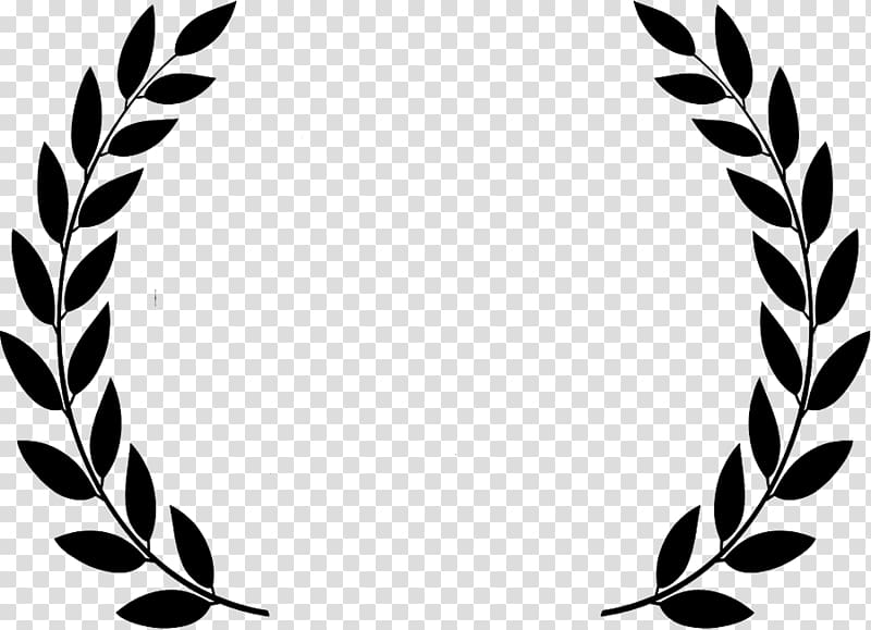 Cannes Film Festival Logo, Award transparent background PNG.