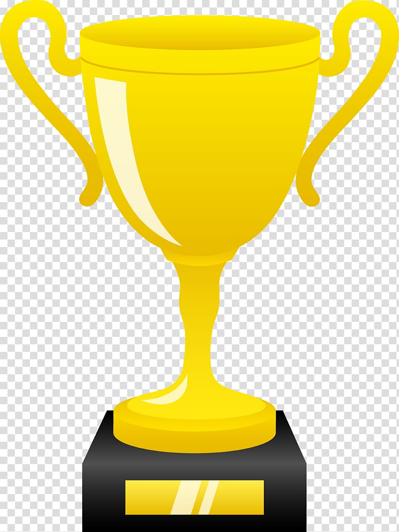 Trophy Free content Award , Trophy transparent background PNG.