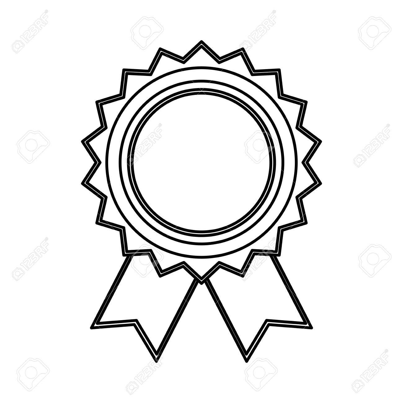 Award ribbon blank » Clipart Portal.
