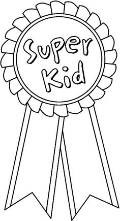 Award ribbon clipart black and white 2 » Clipart Station.