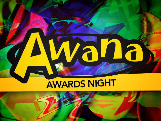 Awards Night Clipart.