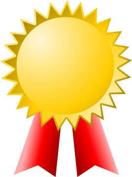 Award seal clipart » Clipart Portal.