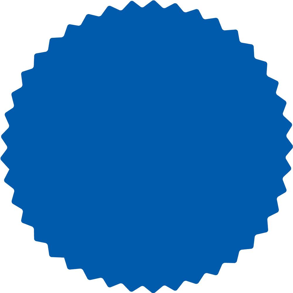 award seal.