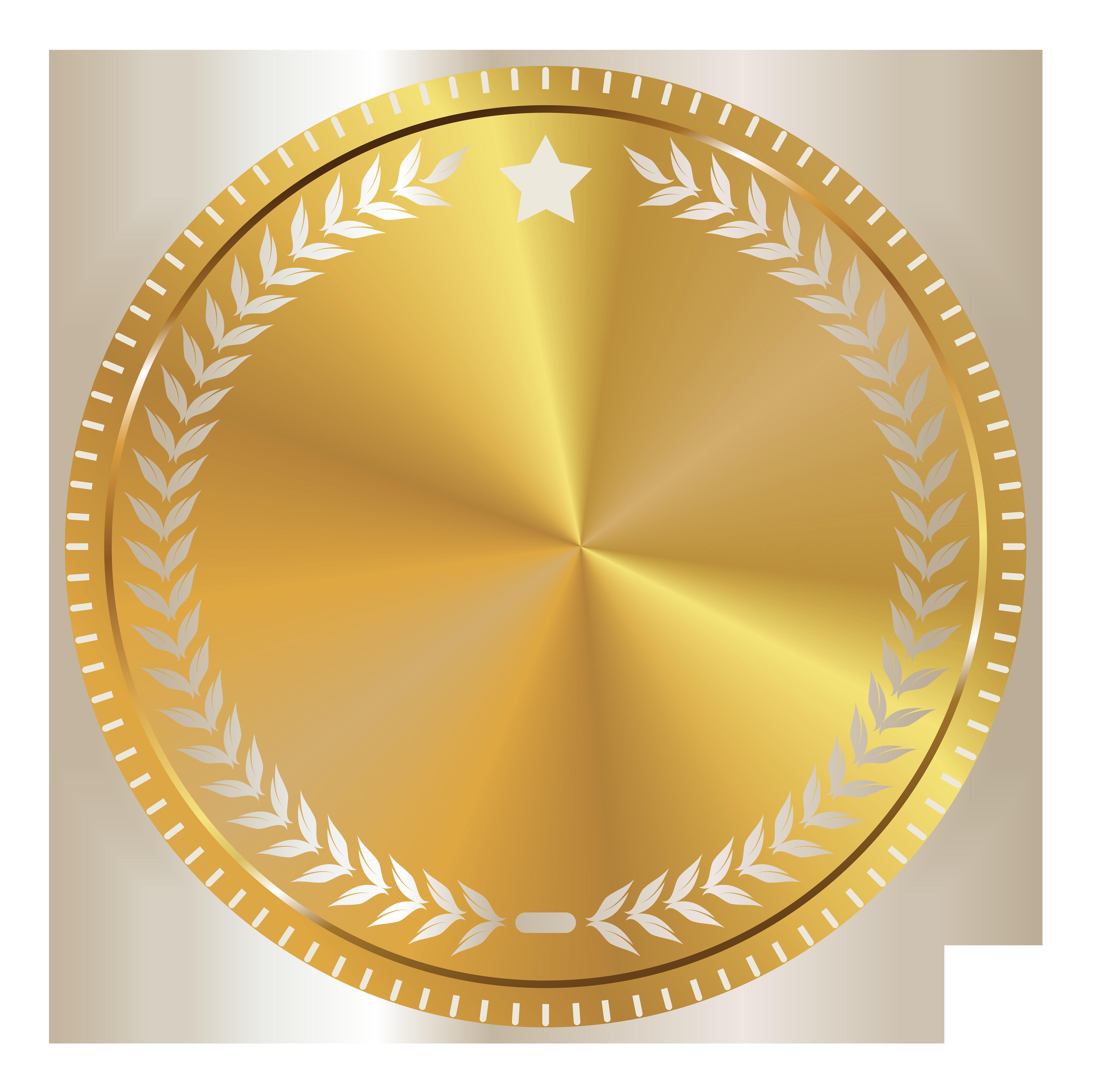 Free Award Seal Png, Download Free Clip Art, Free Clip Art.