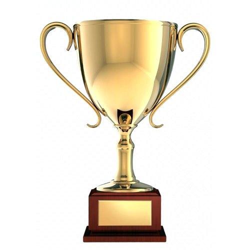 Winner Clipart Trophies.