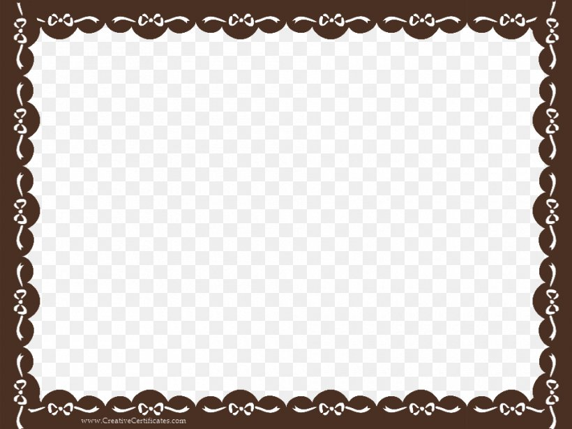 Academic Certificate Template Clip Art, PNG, 960x720px.