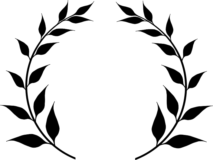 banner clipart black and white png #19
