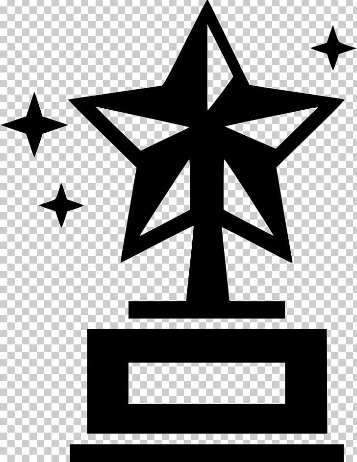 Award Black & White Computer Icons PNG, Clipart, Angle.