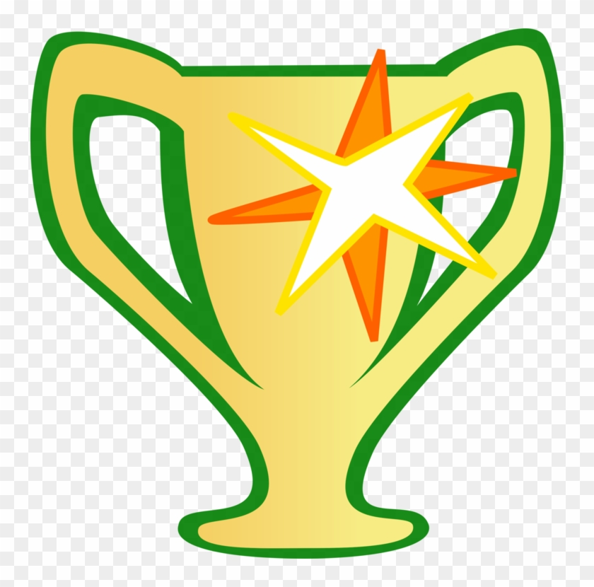 Free Trophy Clipart.