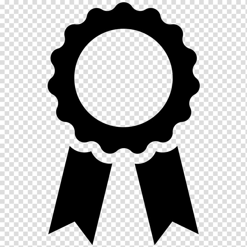 Ribbon Award Computer Icons Badge Medal, Guarantee Icon.