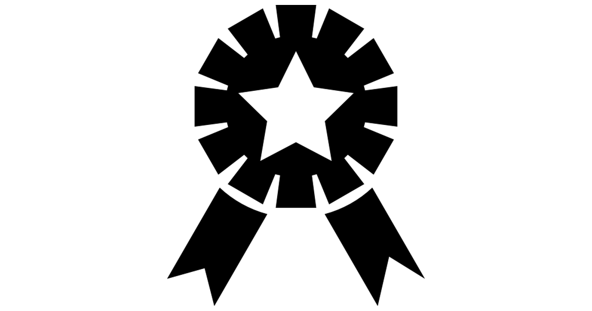 Awards Icon Png #331727.