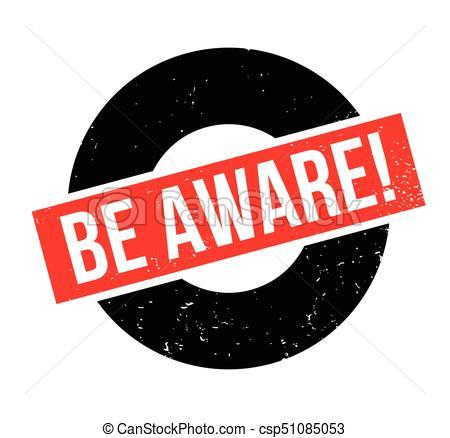 Be aware clipart 2 » Clipart Portal.