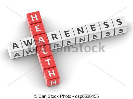 Awareness Clipart.
