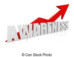 Awareness Clip Art.