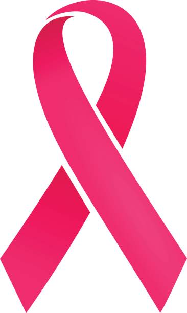Best Cancer Awareness Ribbon Illustrations, Royalty.