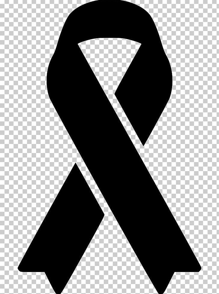 Awareness Ribbon Pink Ribbon Black Ribbon PNG, Clipart.