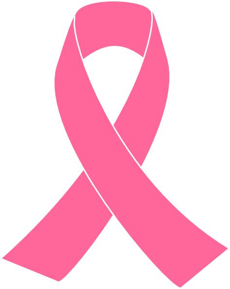 Free Pink Ribbon Transparent Background, Download Free Clip.