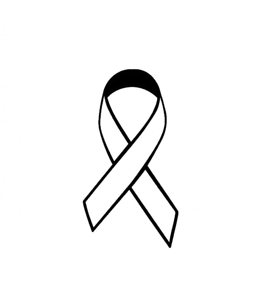 Free Awareness Ribbon Outline, Download Free Clip Art, Free.