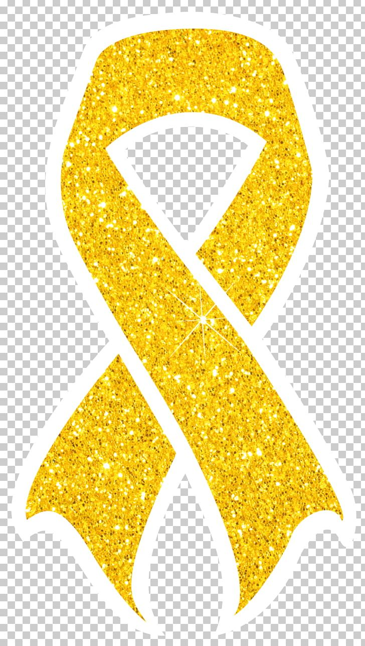 Childhood Cancer Awareness Ribbon Children\'s Cancer And.