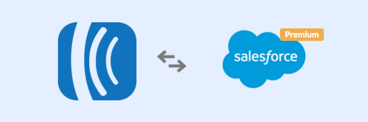 How do I integrate Salesforce with AWeber?.