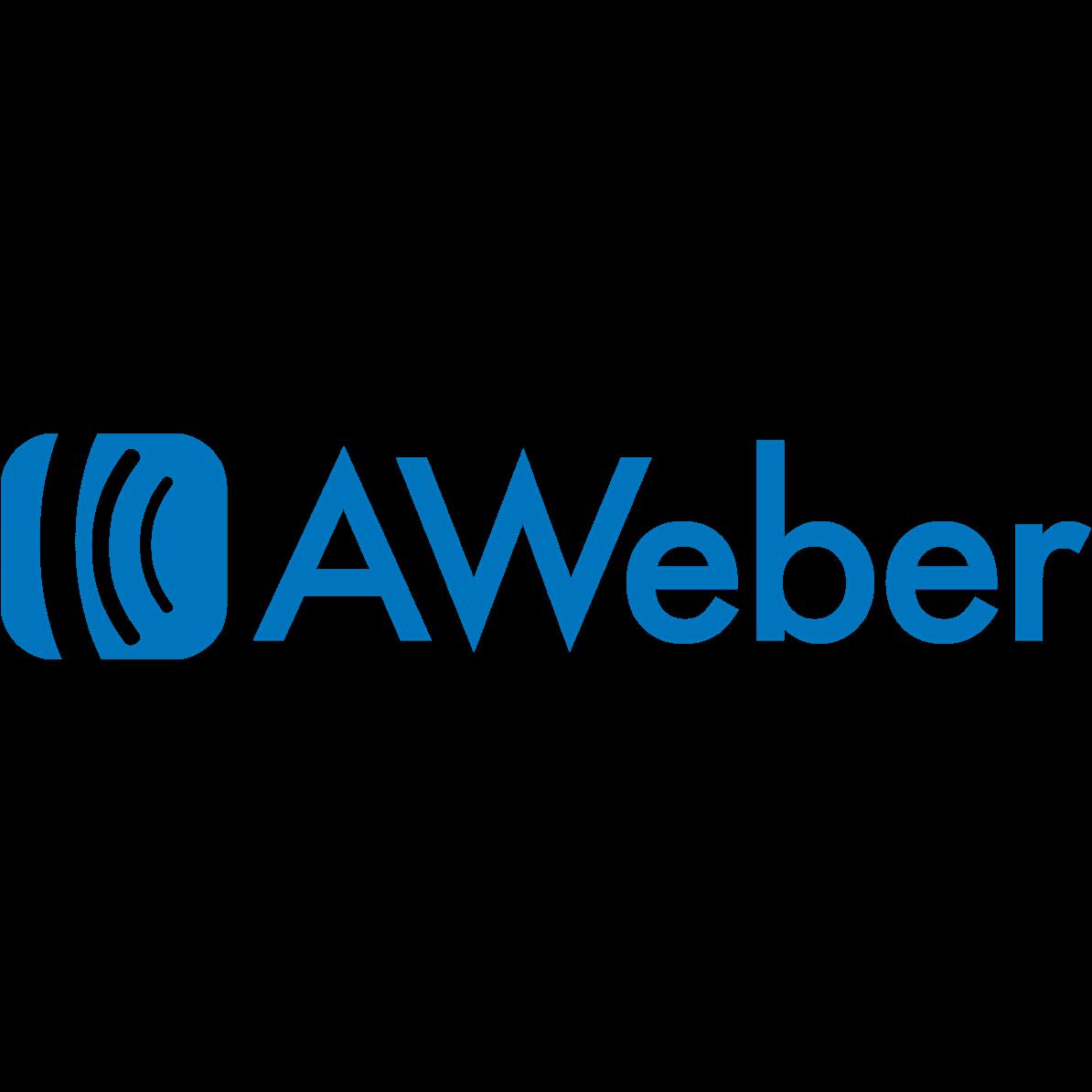 AWeber Review.