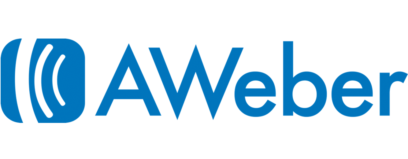 Integrating with AWeber.