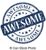 Awesome Illustrations and Clip Art. 8,238 Awesome royalty free.