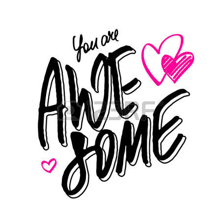 You Are Awesome Pictures.