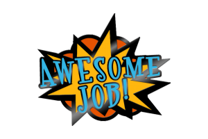 Awesome job clipart 1 » Clipart Station.