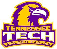 Tennessee tech university logo clipart.