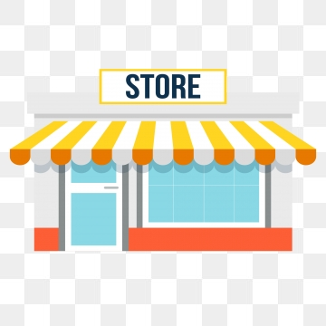 Awning PNG Images.