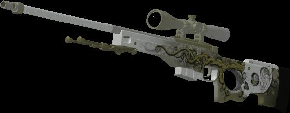 Skins Awp Cs Go For 2D Sniper Rifle.