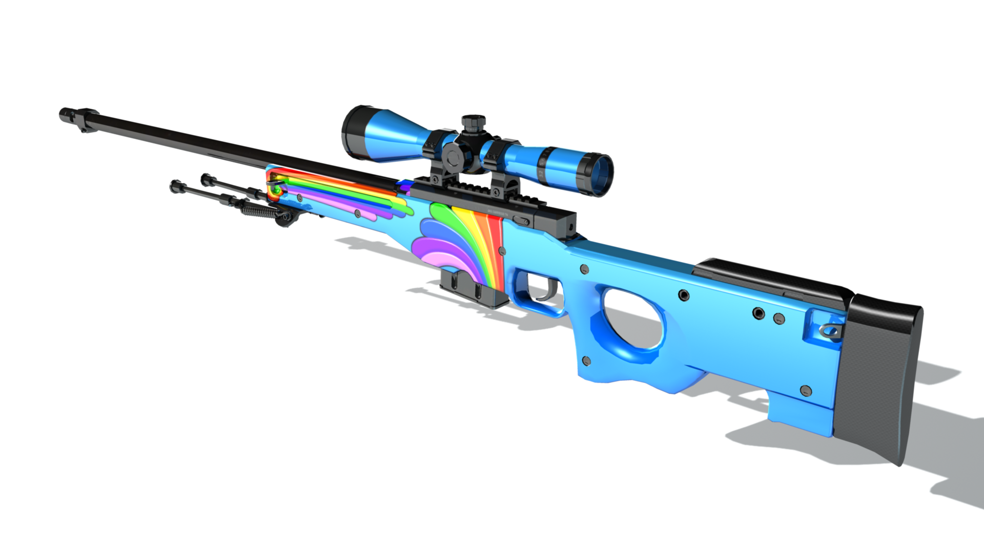Free download CSGO AWP Burst Weapon Skin Preview by GizmoGuy99 on.