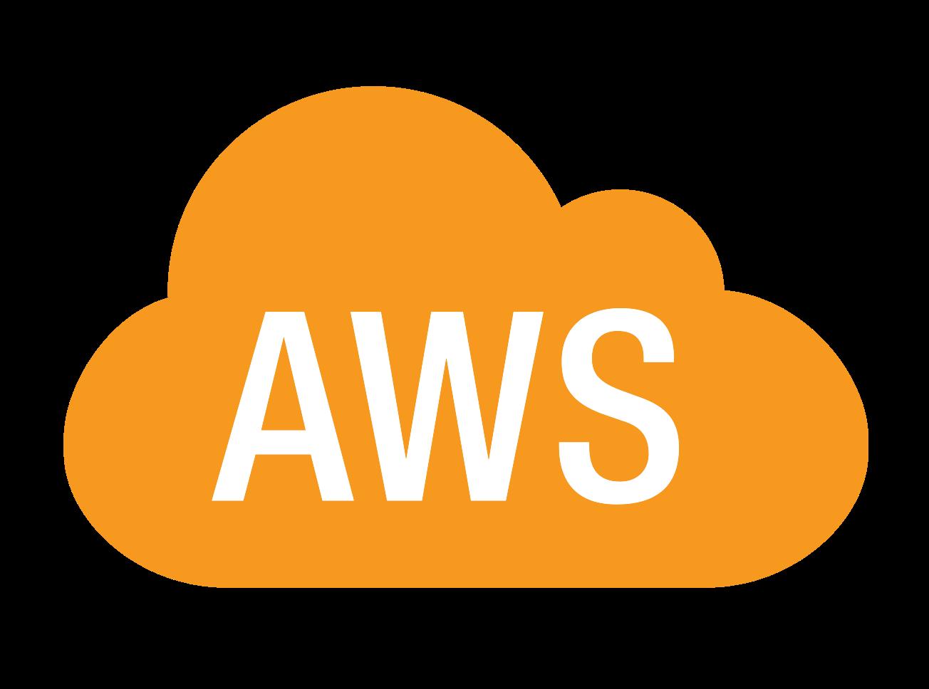 Aws Logo Png Images.