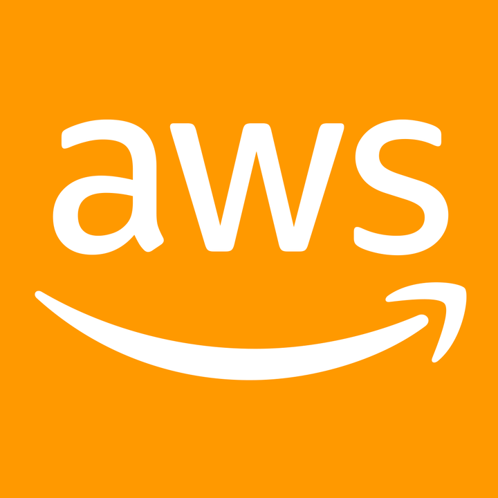 Aws Logo Png (99+ images in Collection) Page 2.