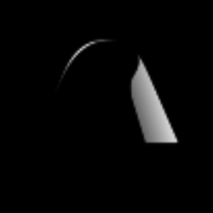Black Axalta Logo.