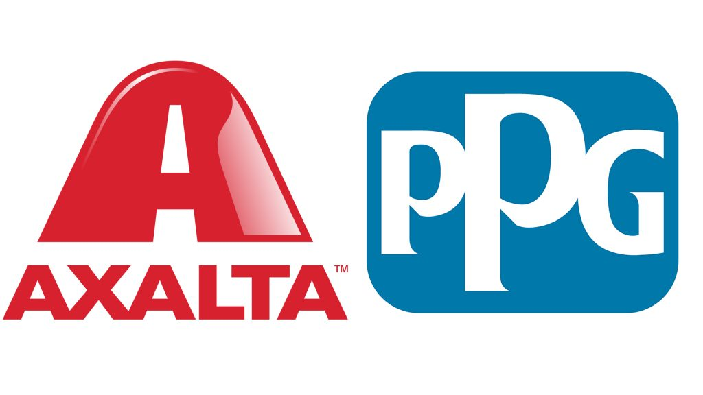 PPG May Bid For Axalta, Faces Competition.