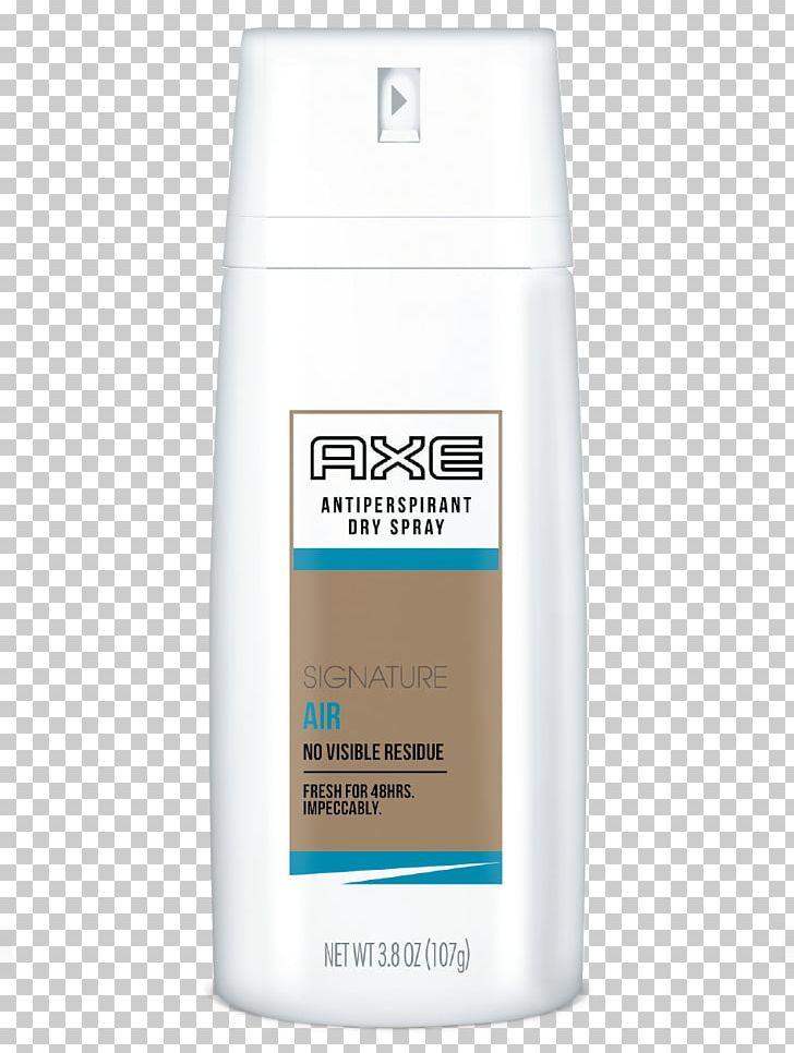 Dove Men+Care Antiperspirant Deodorant Dry Spray Axe Body.